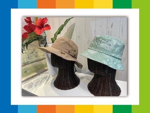 帽子の画像1