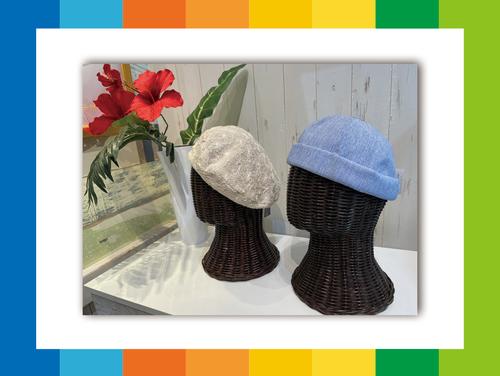 帽子の画像2