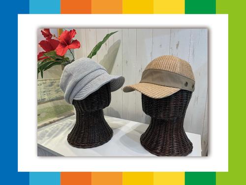 帽子の画像3