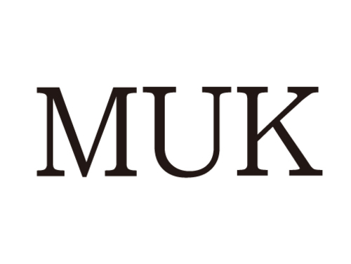 MUKのロゴ画像