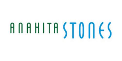 アナヒータ ストーンズのロゴ画像