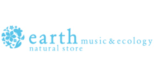 earth music & ecology natural storeのロゴ画像