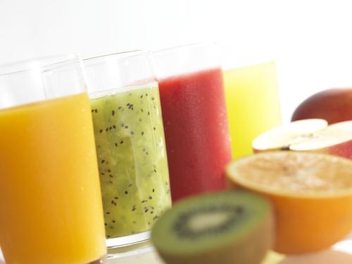 果汁工房 KARINの画像