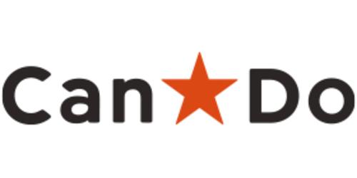 キャンドゥのロゴ画像