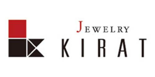 KIRATのロゴ画像