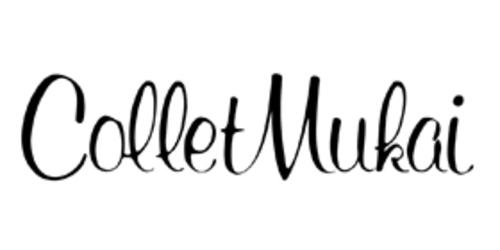 ColletMukaiのロゴ画像