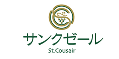 サンクゼールのロゴ画像