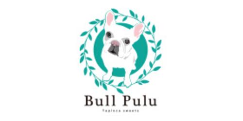 タピオカスイーツ Bull Puluのロゴ画像
