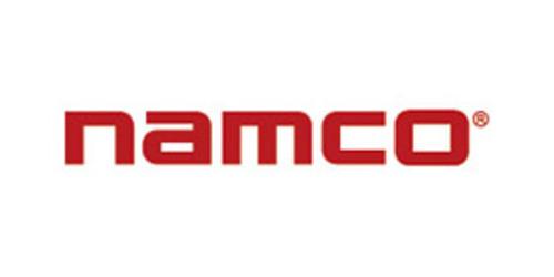 namcoのロゴ画像