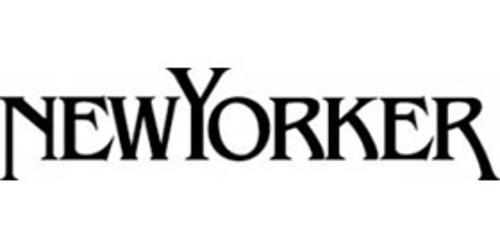 ニューヨーカーのロゴ画像