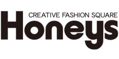 ハニーズのロゴ画像