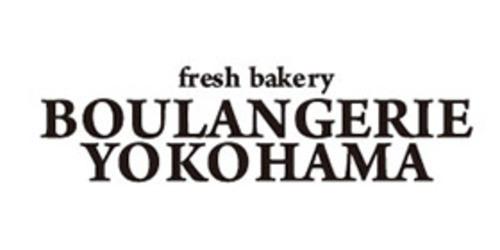 BOULANGERIE YOKOHAMAのロゴ画像