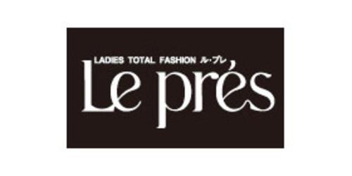 Le presのロゴ画像
