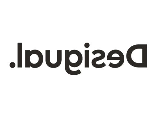 デシグアル ロゴ