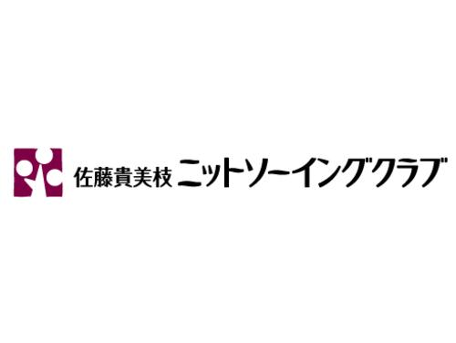 ニットソーイングクラブ ロゴ